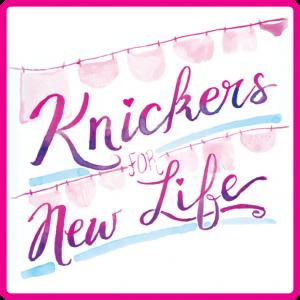 Uganda 2019: Knickers for New Life