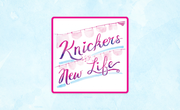 Knickers For New Life