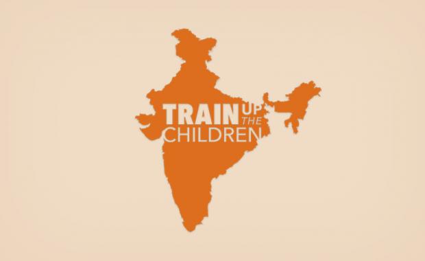 Train Up The Children