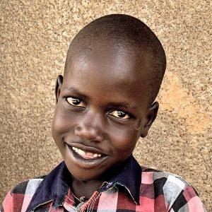 Bless A Child Uganda